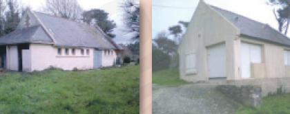Bretagne - Fouesnant Beg Meil (29170) - Cession amiable deux bâtiments domaniaux