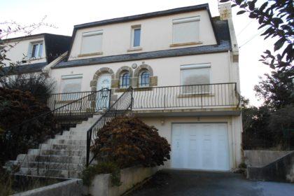 Bretagne - Brest (29200) - Cession amiable d'un immeuble de l'Etat