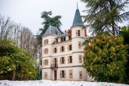 Auvergne - Rhône - Alpes - Thonon-Les-Bains (74200) - Cession d'un bien domanial d'exception