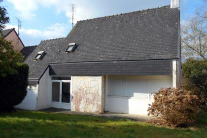 Bretagne - Dirinon (29460) - Cession amiable de 6 pavillons appartenant à l'Etat
