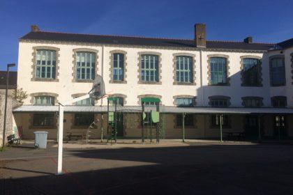 Bretagne - Quimper (29000) - Cession d'un ensemble immobilier à réhabiliter