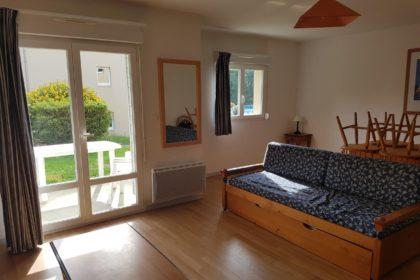 Bretagne - Carantec (29660) - Vente aux enchères publiques d'un appartement et d'un emplacement de stationnement
