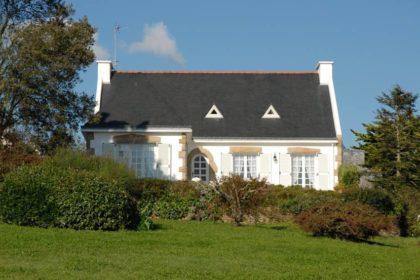 Bretagne - Clohars Carnoët (29360) - Vente aux enchères publiques d'une maison d'habitation