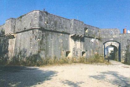 Poitou Charentes - Saint-Georges-d'Oléron (17) - Cession d'un immeuble domanial