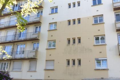 Bretagne - Brest (29200) - Vente par adjudication d'un appartement et  d'une cave