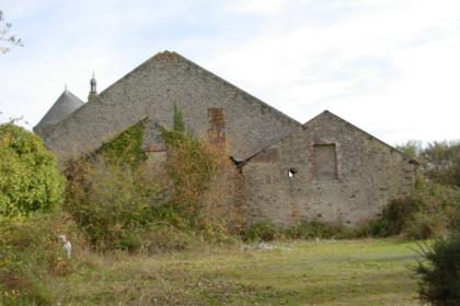 Cession immeuble domanial Savenay 44260 Pays-de-la-Loire