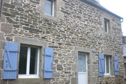 Vente licitation maison habitation Pleyber-Christ  29410 Bretagne