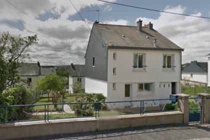Vente enchères publiques maison habitation Pontivy 56300 Bretagne