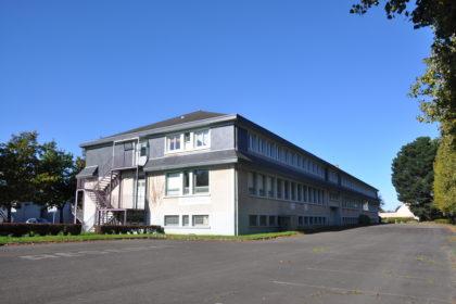 Vente enchères immeuble de bureaux Plérin 22193 Bretagne