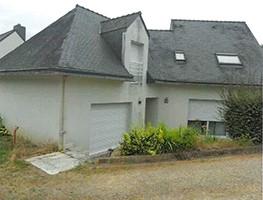 Vente aux enchères d'une maison, 56400, Auray, Morbihan, Région Bretagne