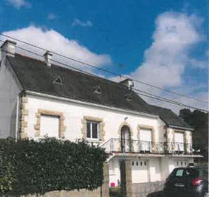 Vente aux enchères publiques d'une propriété à Inguiniel 56240, Morbihan, région Bretagne