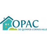 Vente de logements vacants de l'OPAC de Quimper Cornouaille, Finistère, région Bretagne